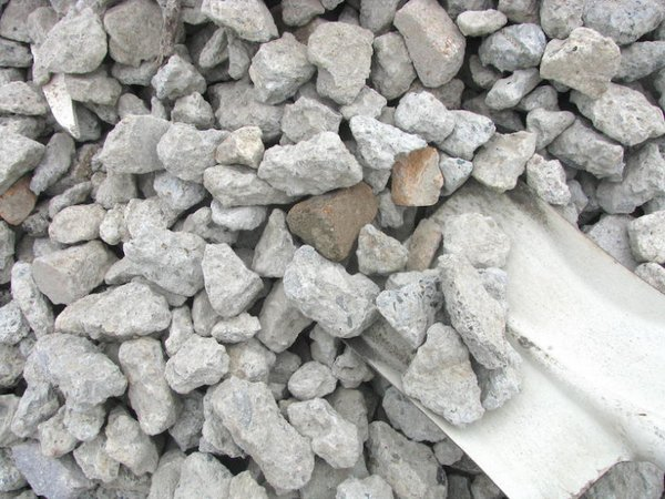 "3"" Crushed Concrete"