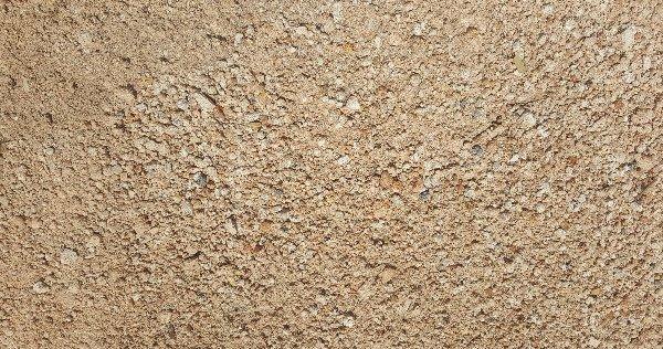 Bank / River Sand