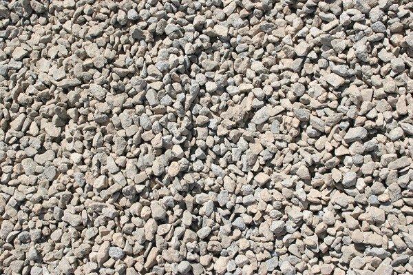 Screened Drain Rock