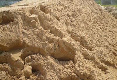 Sechelt sand