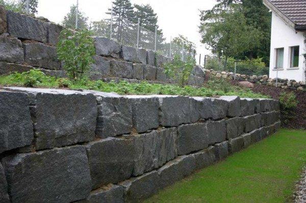 Wall Rock