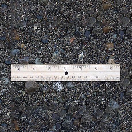 Three Quarter Inch Navvy Jack Round Stone